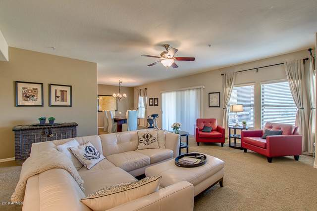 20121 N 76TH Street #2007, Scottsdale, AZ 85255 (MLS #6007313) :: Keller Williams Realty Phoenix