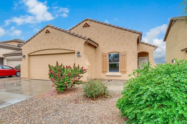 5227 W Maldonado Road, Laveen, AZ 85339 (MLS #6007314) :: Brett Tanner Home Selling Team