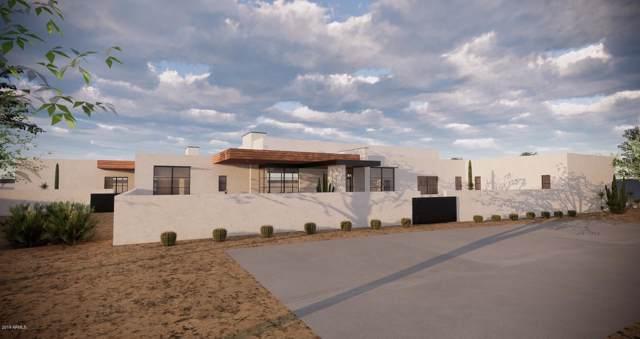 8125 E Gail Road, Scottsdale, AZ 85260 (MLS #6007324) :: Kepple Real Estate Group