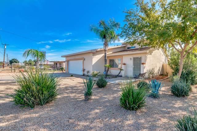 2051 W Lawrence Road, Phoenix, AZ 85015 (MLS #6007329) :: Riddle Realty Group - Keller Williams Arizona Realty