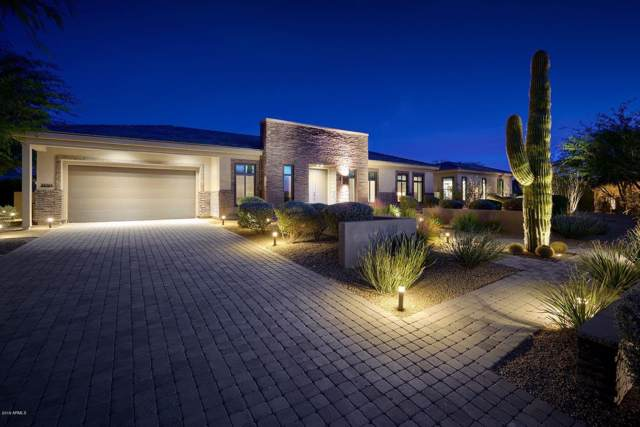 26065 N 88TH Way, Scottsdale, AZ 85255 (MLS #6007330) :: Openshaw Real Estate Group in partnership with The Jesse Herfel Real Estate Group
