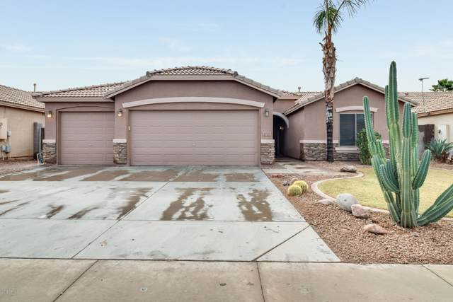 3717 E Elmington Circle, San Tan Valley, AZ 85140 (MLS #6007334) :: The Everest Team at eXp Realty