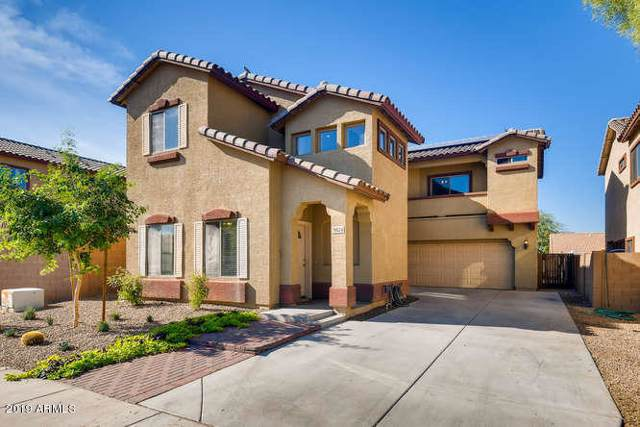 5824 S 10TH Drive, Phoenix, AZ 85041 (MLS #6007336) :: The Garcia Group