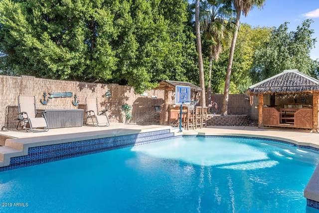 5008 W Evans Drive, Glendale, AZ 85306 (MLS #6007339) :: Conway Real Estate