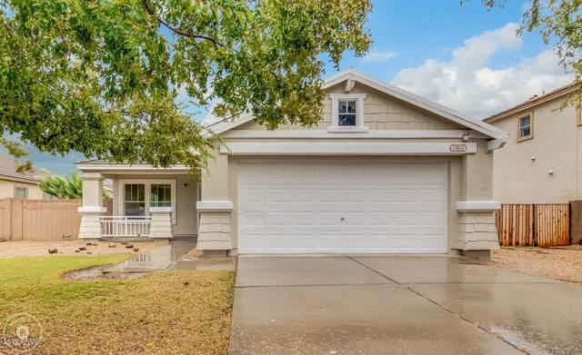 7057 W Glenn Drive, Glendale, AZ 85303 (MLS #6007362) :: Conway Real Estate
