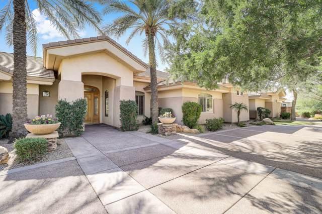 23133 W Hammond Lane, Buckeye, AZ 85326 (MLS #6007365) :: Kepple Real Estate Group