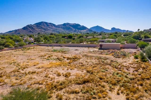 4939 E Horseshoe Road, Paradise Valley, AZ 85253 (MLS #6007366) :: Kepple Real Estate Group