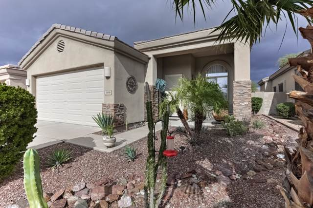 3158 E Amber Ridge Way, Phoenix, AZ 85048 (MLS #6007368) :: Team Wilson Real Estate
