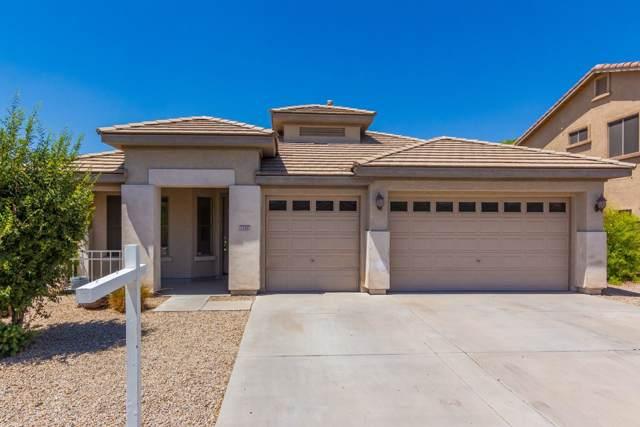 7218 N 84TH Drive, Glendale, AZ 85305 (MLS #6007377) :: Conway Real Estate