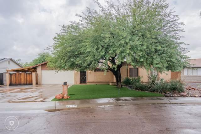 11828 N 42ND Avenue, Phoenix, AZ 85029 (MLS #6007379) :: Kepple Real Estate Group