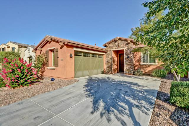 9368 W Sweetwater Drive, Peoria, AZ 85381 (MLS #6007387) :: The Everest Team at eXp Realty