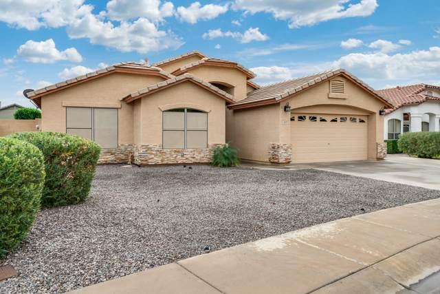 3207 W Folgers Road, Phoenix, AZ 85027 (MLS #6007393) :: Brett Tanner Home Selling Team
