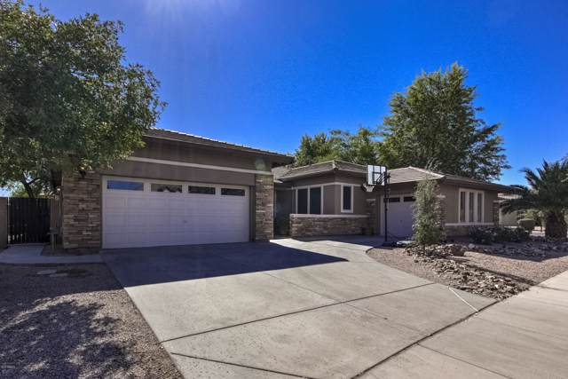 18485 E Pine Barrens Avenue, Queen Creek, AZ 85142 (MLS #6007398) :: Santizo Realty Group