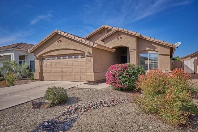 8848 E Civano Drive, Gold Canyon, AZ 85118 (MLS #6007402) :: Team Wilson Real Estate
