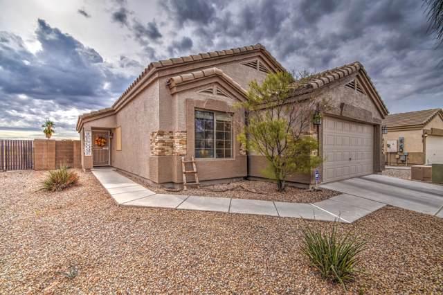 6793 E Summerset Road, Florence, AZ 85132 (MLS #6007415) :: Revelation Real Estate
