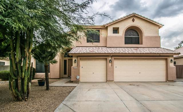 11416 W Bermuda Drive, Avondale, AZ 85392 (MLS #6007416) :: The C4 Group