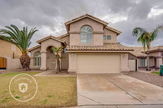 7339 E Naranja Avenue, Mesa, AZ 85209 (MLS #6007421) :: Openshaw Real Estate Group in partnership with The Jesse Herfel Real Estate Group