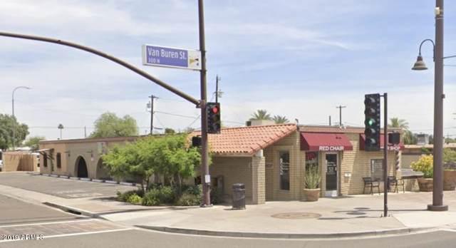 9386 W Van Buren Street, Tolleson, AZ 85353 (MLS #6007423) :: The Kenny Klaus Team