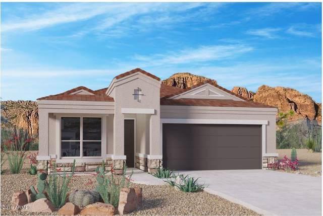 27917 N 19th Drive, Phoenix, AZ 85085 (MLS #6007425) :: Brett Tanner Home Selling Team