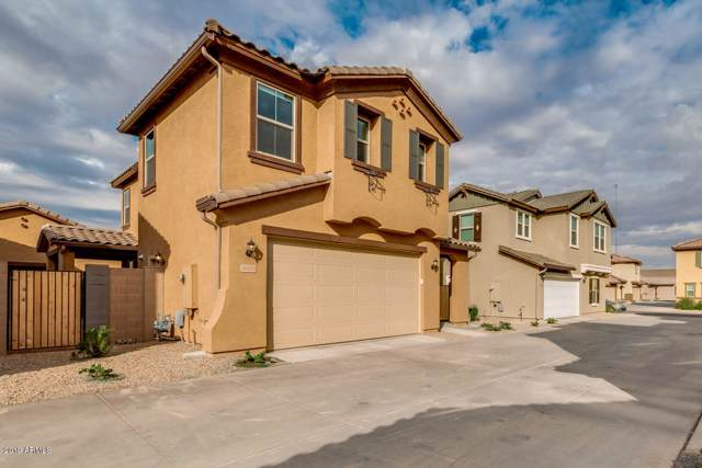 16629 W Culver Street, Goodyear, AZ 85338 (MLS #6007432) :: Brett Tanner Home Selling Team