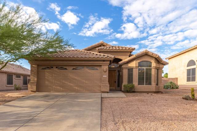 17207 E Kensington Place, Fountain Hills, AZ 85268 (MLS #6007442) :: Santizo Realty Group