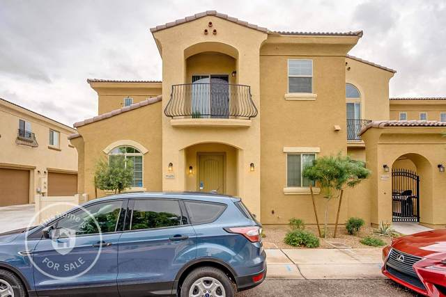 1367 S Country Club Drive #1021, Mesa, AZ 85210 (MLS #6007445) :: Openshaw Real Estate Group in partnership with The Jesse Herfel Real Estate Group