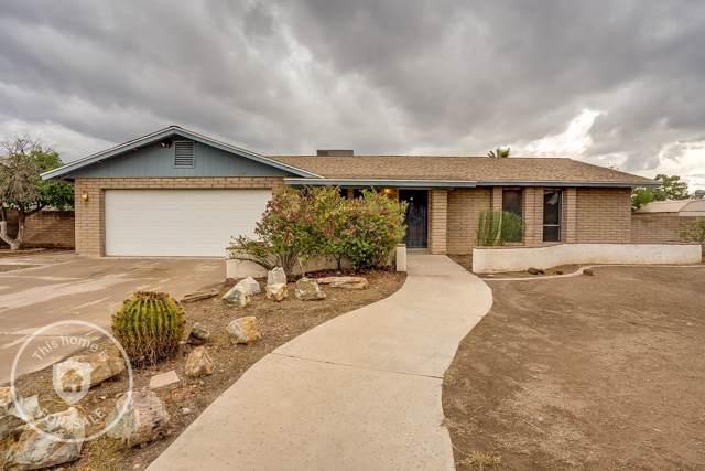 2557 E Inglewood Street, Mesa, AZ 85213 (MLS #6007446) :: Riddle Realty Group - Keller Williams Arizona Realty