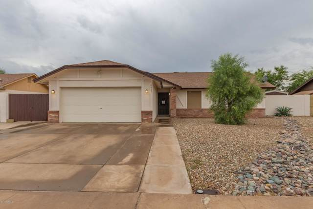 6925 W North Lane, Peoria, AZ 85345 (MLS #6007453) :: The Everest Team at eXp Realty