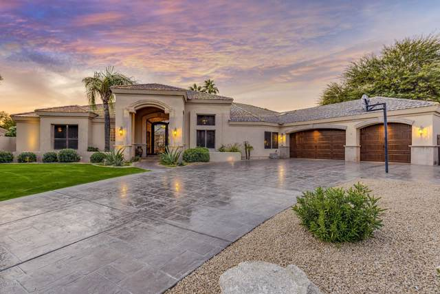 8604 E Corrine Drive, Scottsdale, AZ 85260 (MLS #6007454) :: Sheli Stoddart Team | M.A.Z. Realty Professionals