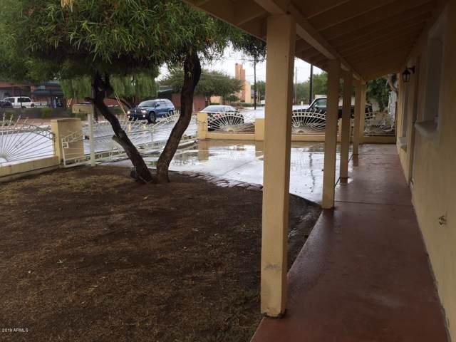 6131 N 33RD Avenue, Phoenix, AZ 85017 (MLS #6007459) :: The Kenny Klaus Team