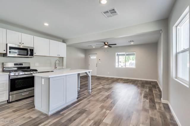 1625 E Almeria Road, Phoenix, AZ 85006 (#6007462) :: Luxury Group - Realty Executives Tucson Elite