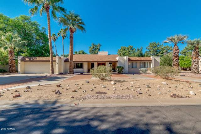 1120 N Oro Vista, Litchfield Park, AZ 85340 (MLS #6007464) :: The Kenny Klaus Team