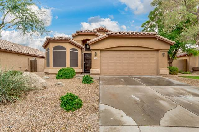 2247 S Peppertree Drive, Gilbert, AZ 85295 (MLS #6007467) :: Conway Real Estate