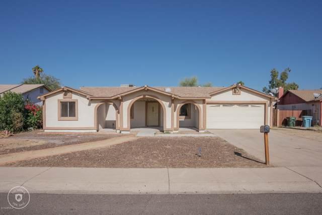 8022 W Coolidge Street, Phoenix, AZ 85033 (MLS #6007469) :: The Kenny Klaus Team