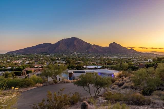 7070 N 59TH Place, Paradise Valley, AZ 85253 (MLS #6007473) :: The Kenny Klaus Team