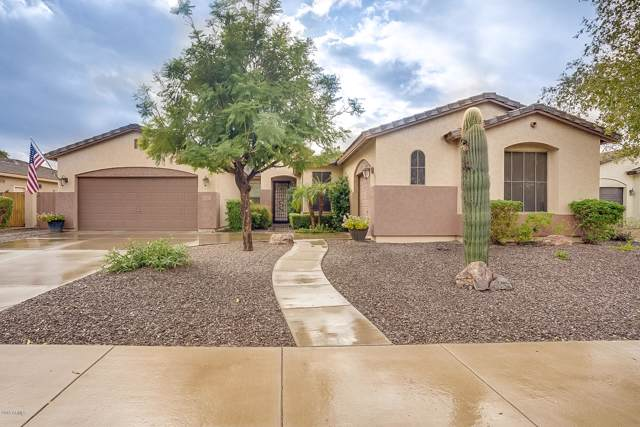 3051 E Horseshoe Drive, Chandler, AZ 85249 (MLS #6007478) :: Revelation Real Estate