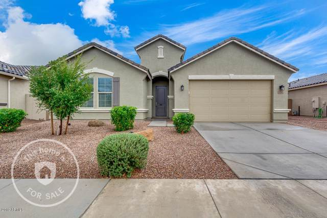 2147 W Aston Drive, Queen Creek, AZ 85142 (MLS #6007482) :: The Laughton Team