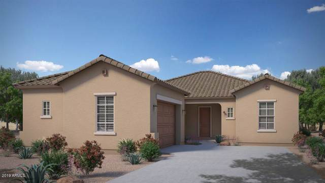 21119 E Arroyo Verde Drive, Queen Creek, AZ 85142 (MLS #6007487) :: Revelation Real Estate