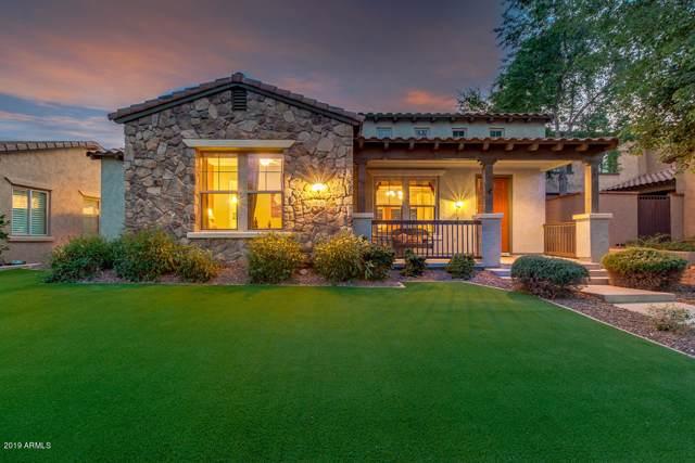 20415 W Springfield Street, Buckeye, AZ 85396 (MLS #6007500) :: Brett Tanner Home Selling Team