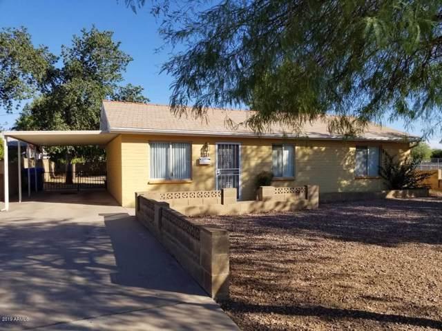 8221 N 8TH Street, Phoenix, AZ 85020 (MLS #6007501) :: Kepple Real Estate Group