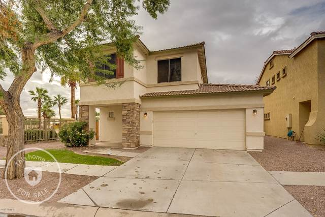 314 N Seymour, Mesa, AZ 85207 (MLS #6007510) :: Openshaw Real Estate Group in partnership with The Jesse Herfel Real Estate Group