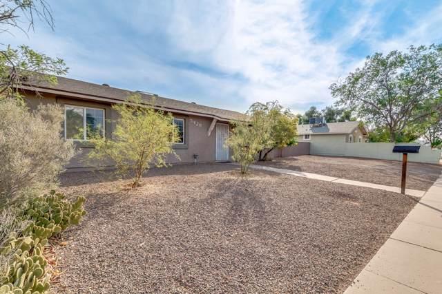 5429 S 46TH Street, Phoenix, AZ 85040 (MLS #6007513) :: The Kenny Klaus Team