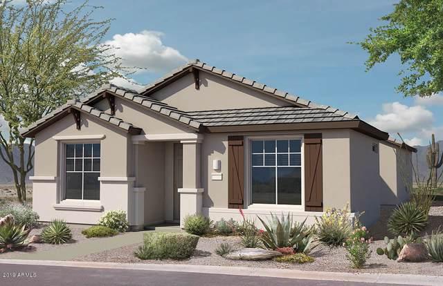 26745 W Pontiac Drive, Buckeye, AZ 85396 (MLS #6007516) :: Conway Real Estate