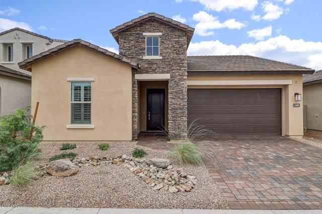 6509 E Libby Street, Phoenix, AZ 85054 (MLS #6007522) :: Scott Gaertner Group