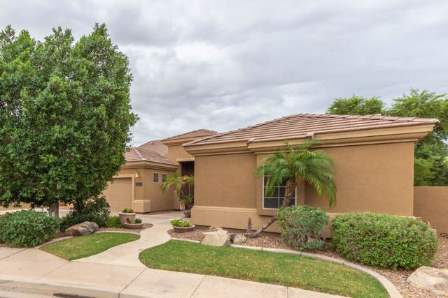 9819 E Naranja Avenue, Mesa, AZ 85209 (MLS #6007529) :: Openshaw Real Estate Group in partnership with The Jesse Herfel Real Estate Group