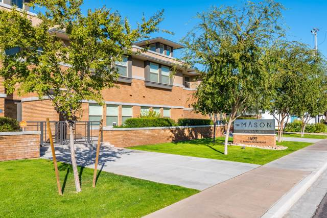 1400 E Bethany Home Road #7, Phoenix, AZ 85014 (MLS #6007540) :: Openshaw Real Estate Group in partnership with The Jesse Herfel Real Estate Group