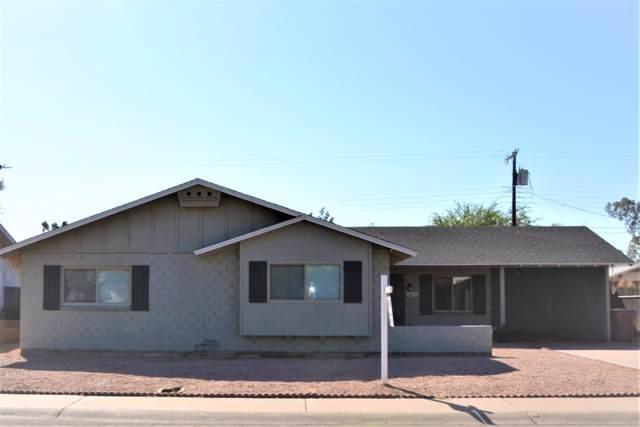 8551 E Pinchot Avenue, Scottsdale, AZ 85251 (MLS #6007541) :: Revelation Real Estate