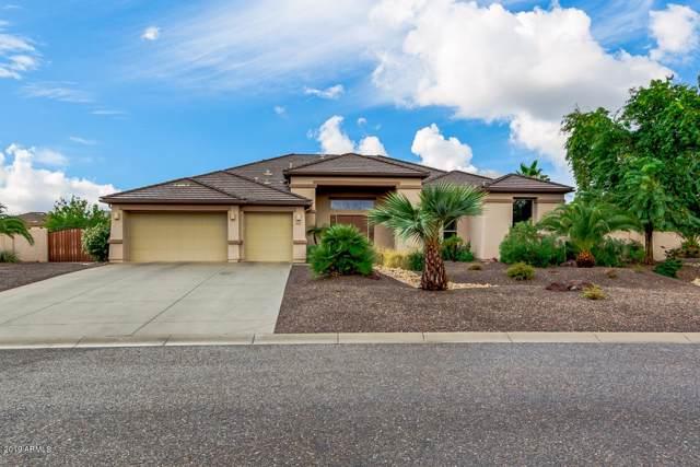 18017 W Cheryl Drive, Waddell, AZ 85355 (MLS #6007546) :: The Laughton Team