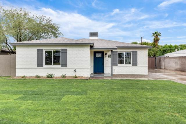 144 W Elm Street, Phoenix, AZ 85013 (MLS #6007550) :: Scott Gaertner Group