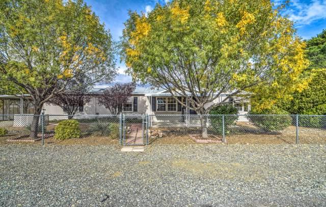 20510 E Mingus Drive, Mayer, AZ 86333 (MLS #6007553) :: Conway Real Estate